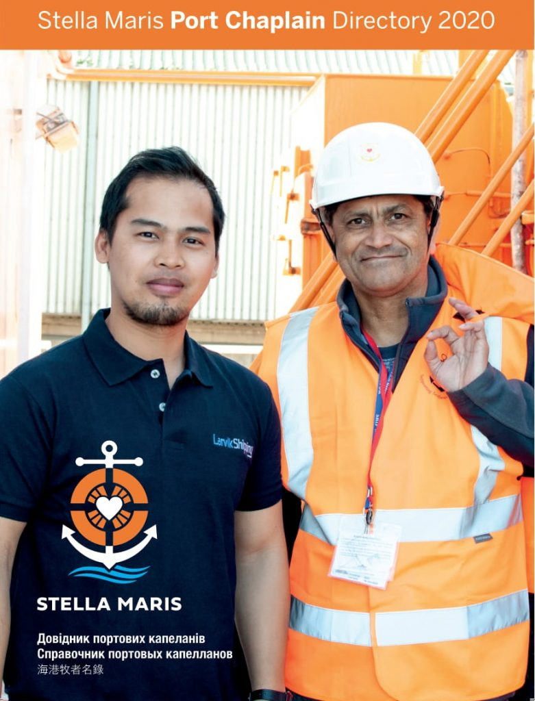 Stella Maris Global Port Chaplain Directory 2020